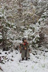 Snow had fallen, snow on snow by TARDISRescue