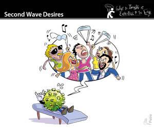 Second Wave Desires