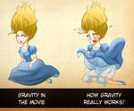 Alice and Gravity
