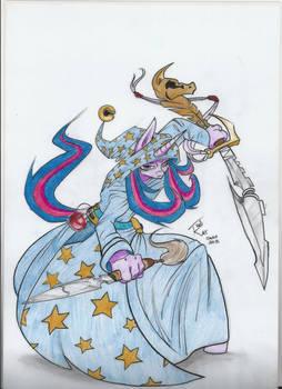 Legacy of Starswirl