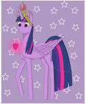 Twilight Sparkle - Friendship
