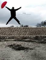 Jump . . . by Amosb