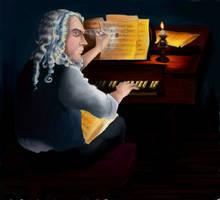 Bach...chchcch by 0-Toah-0