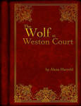 The Wolf at Weston Court- Cover
