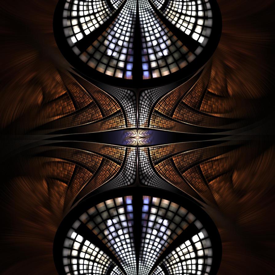 Vault by lsergius10