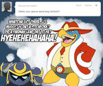 TKT Tumblr - Thoughts on Dub!Dedede