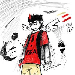 ps doodlez 1 by ironcladshade