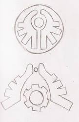 symbols by ironcladshade