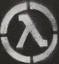 logos lambda by ironcladshade