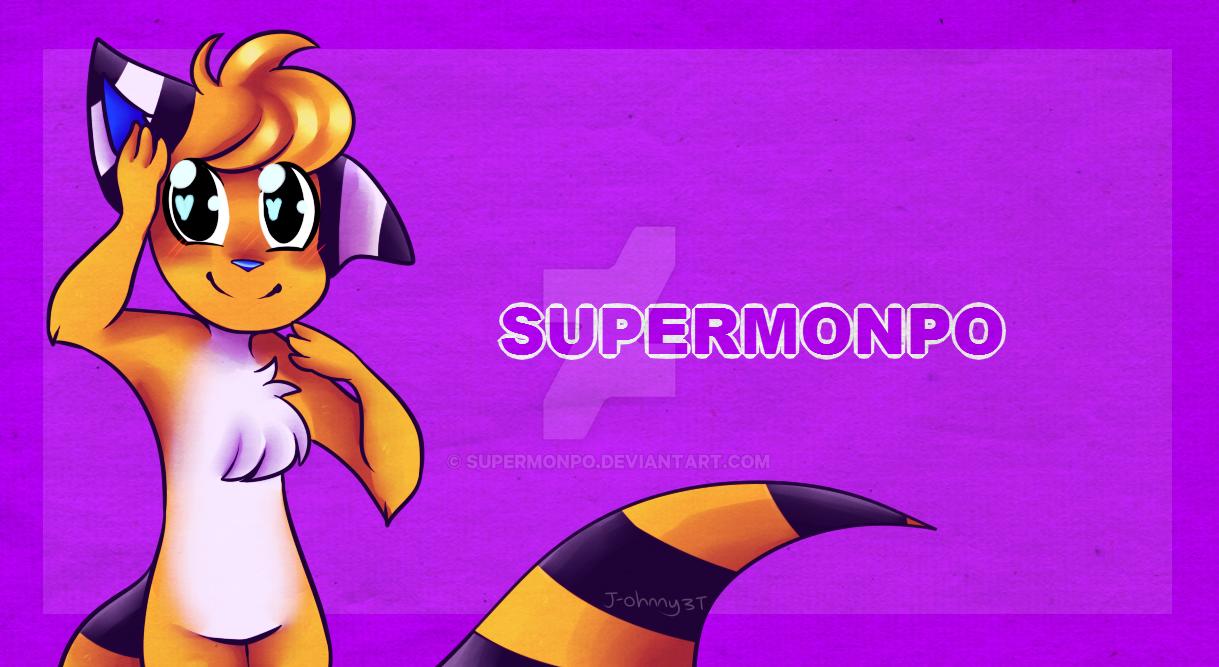 SuperMonpo's Profile Picture
