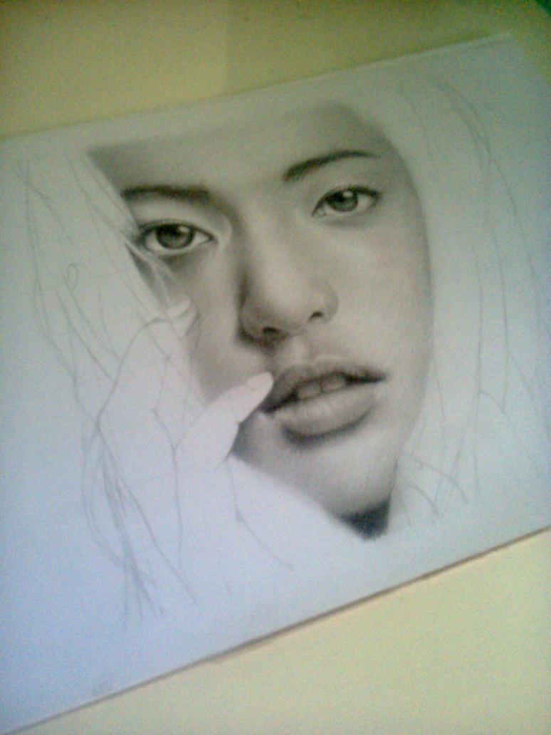 work in progress  by IwanSoekamti