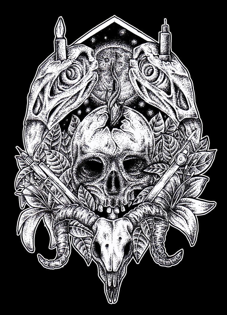soul artist by IwanSoekamti