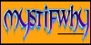 mystifwhy group icon logo by BL8antBand