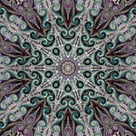 EinStud Pattern 001 by Compusician