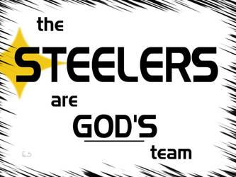 Steelers by Compusician