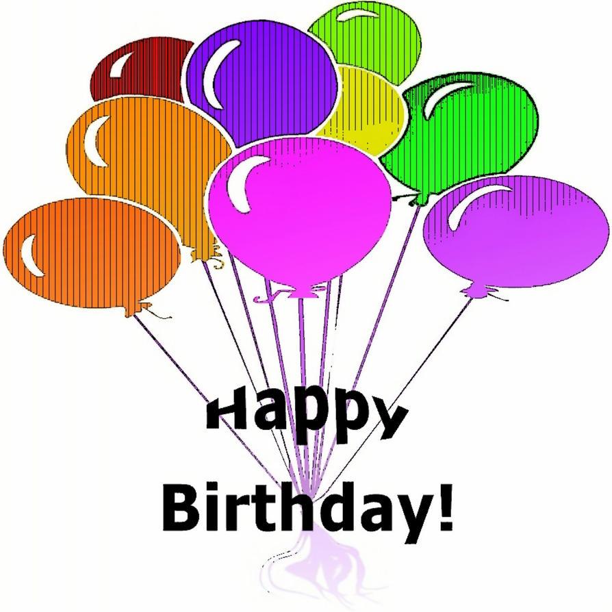 Happy Birthday By BL8antBand On DeviantArt