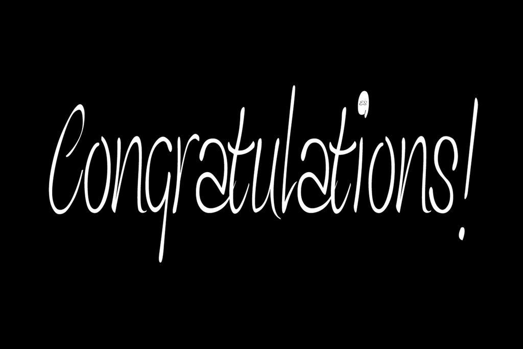 Congratulations On Job Promotion Letter