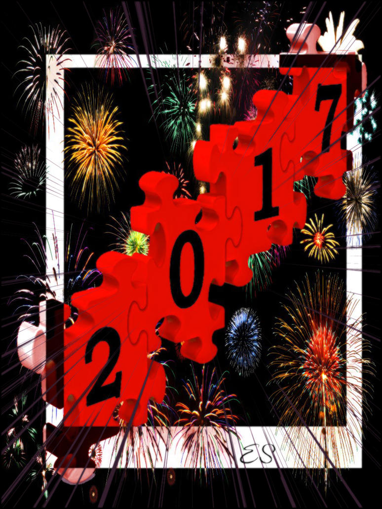 2017 by BL8antBand