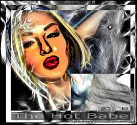 The-Hot-Babe-by-ES-2019