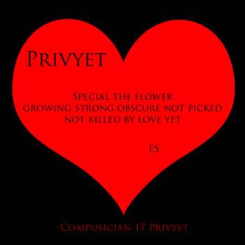 Compusician 17 Privyet