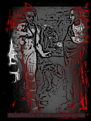 Picasso La Vie 18 Compusician