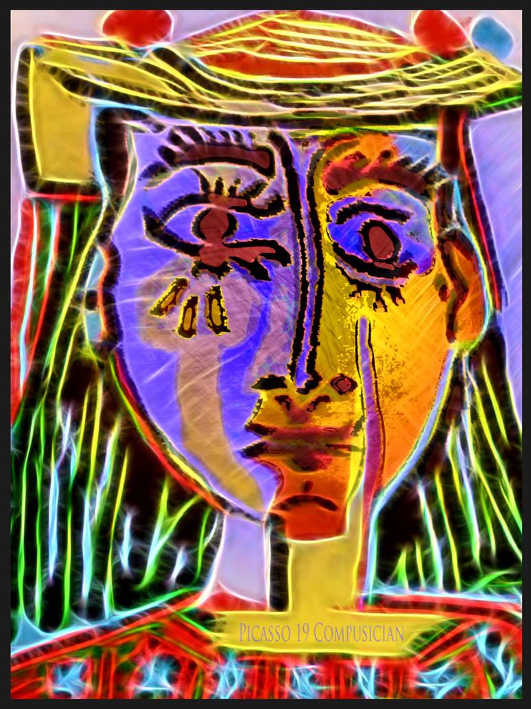 Picasso 19 Compusician
