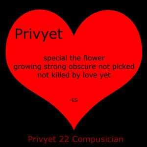 Privyet 22 Compusician