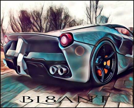 BL8ant Ferrari