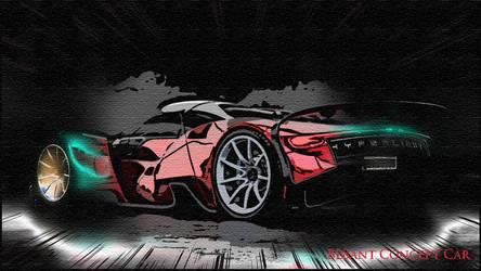 Concept Car 4