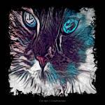 Cat Art 2 Compusician