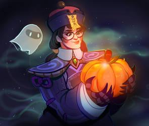 Pumpkin by Mo0gs