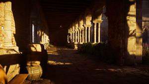 England Scenery IV - Assassin's Creed Valhalla
