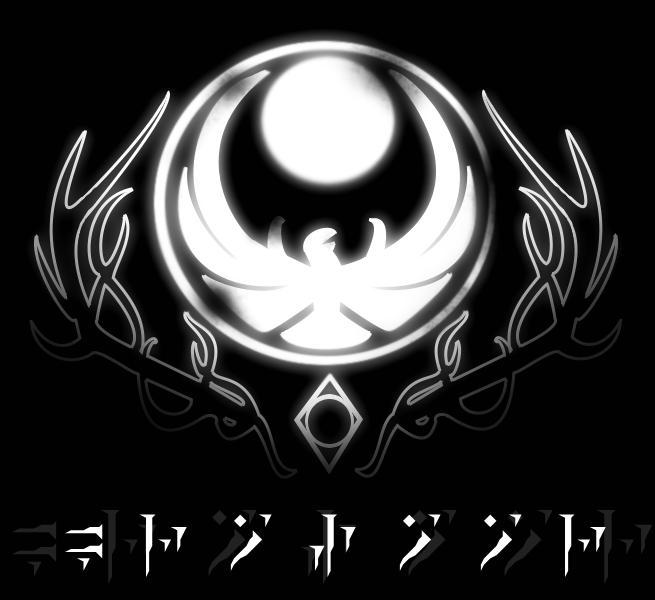 Skyrim Fanfiction Logo by Zethian