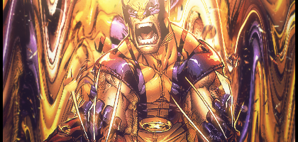 Wolverine by JROD707