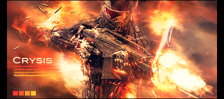 Crysis Effect Signature by JROD707