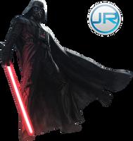 Darth Vader Render by JROD707