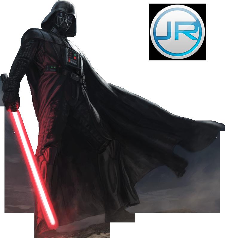 Darth Vader Render by JROD707 on DeviantArt