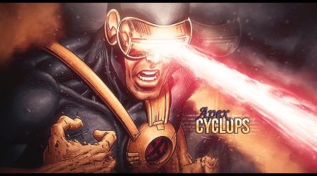 Cyclops Signature by JROD707