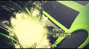 Dr. Doom by JROD707