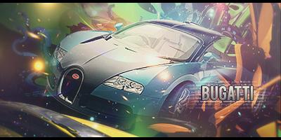 Bugatti Tag by JROD707
