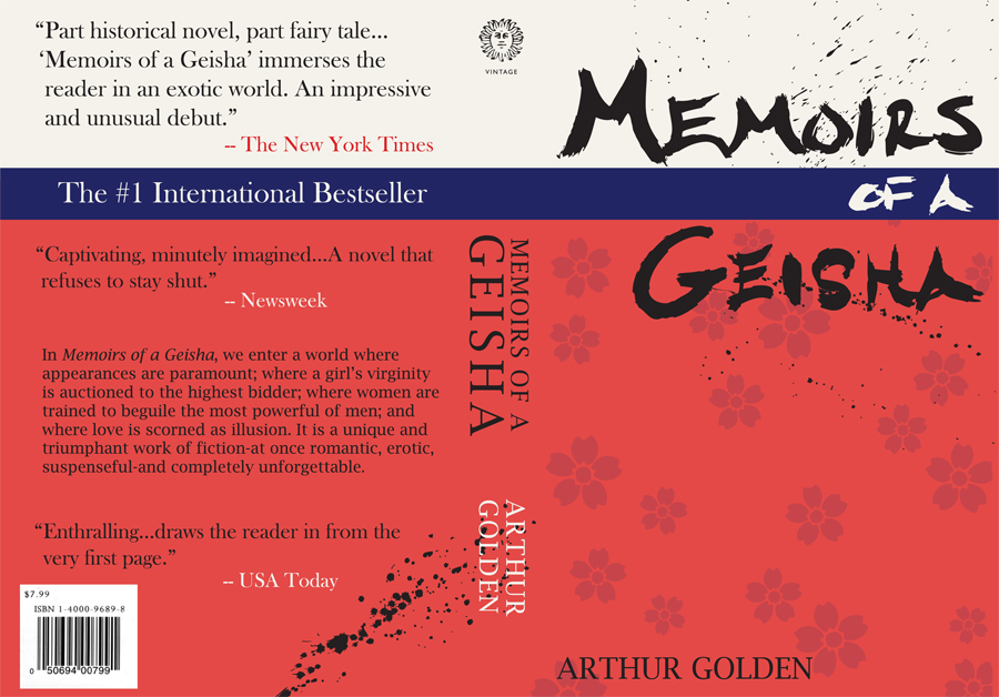 Memoirs Of A Geisha Essay