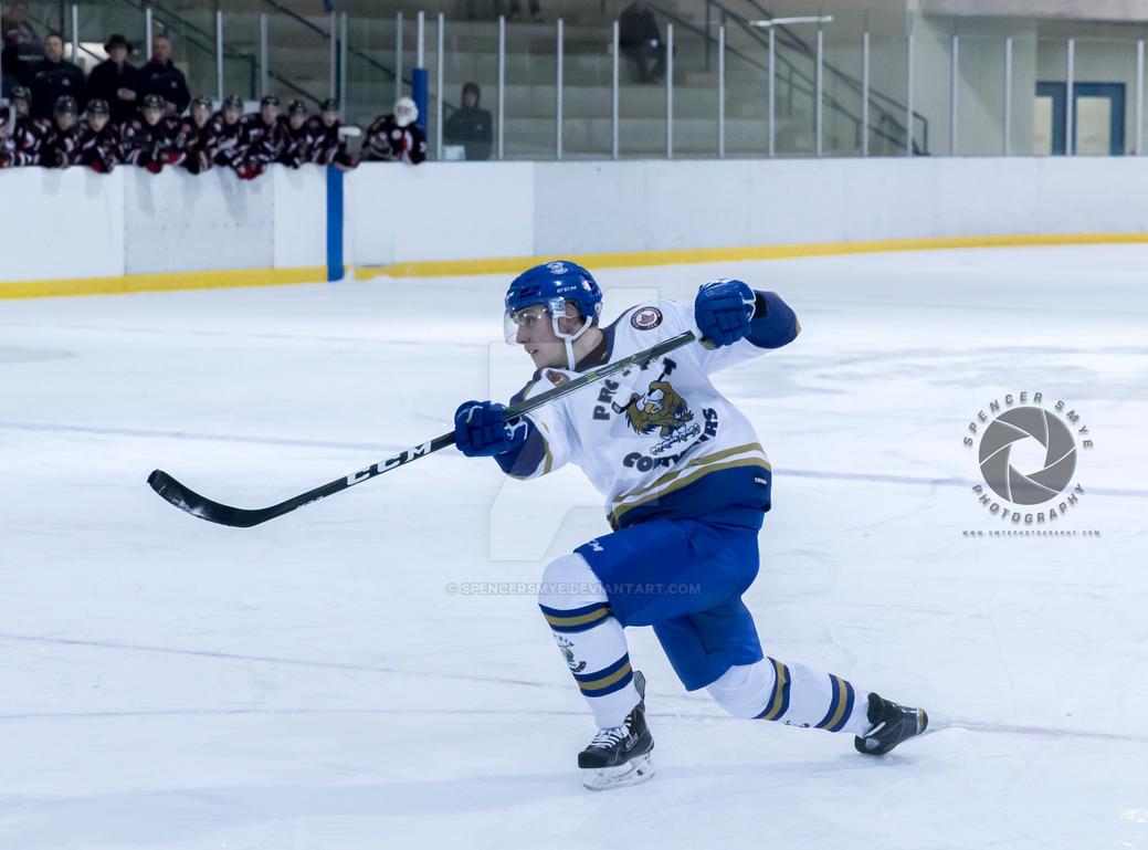 Adam Craievich of the Caledonia Pro Fit Corvairs by SpencerSmye