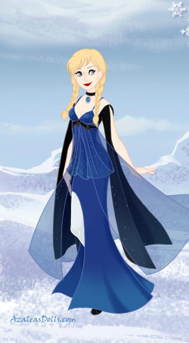 Oc Riley Frozen Fashion 39 Elsa 39 By Zodiac1997 On Deviantart