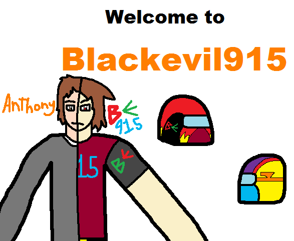 blackevil915's Profile Picture