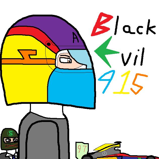 blackevil915's Profile Picture