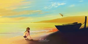 Bote Playa DA