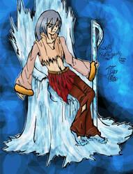 Ice God