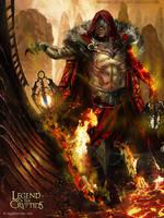 Diegodealmeida-tranporter-of-souls-advanced by Diegodealmeida