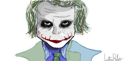 Joker 2 by questionette