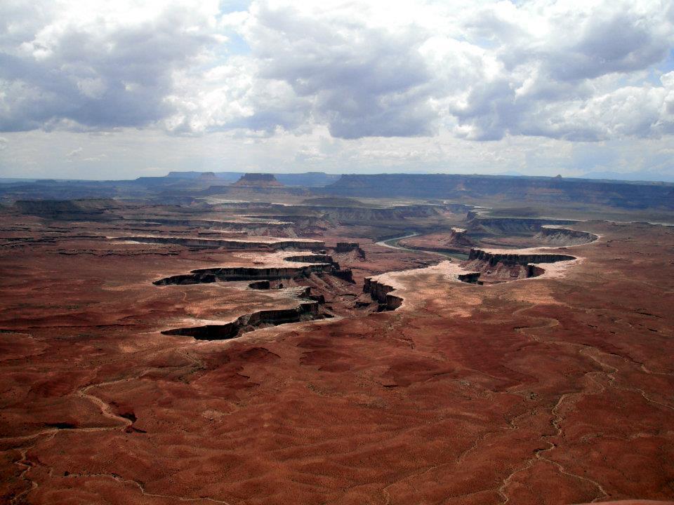 Canyonlands by DecemberSapphire9